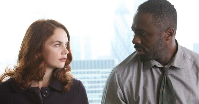Luther y Alice