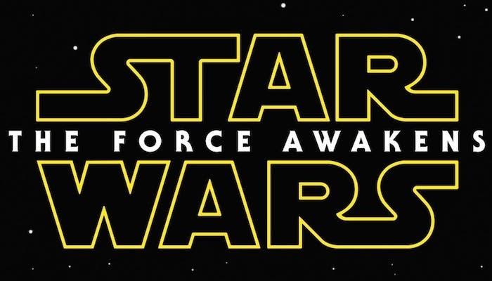 Star War: The Force Awakens