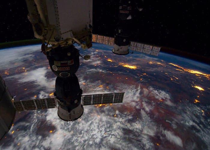 Fotograma de Astronaut