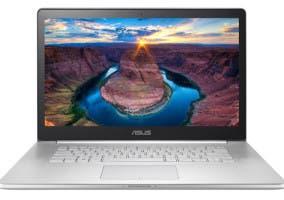 Portátil ASUS Zenbook NX500