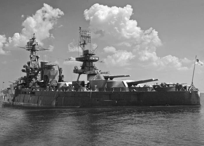 Barco de la Primera Guerra Mundial