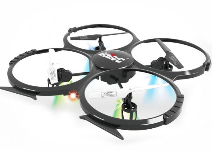 Drone UDI