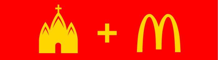 Logo de McMass