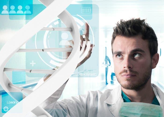 ADN medicina