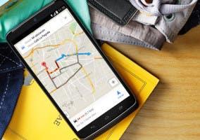 Smartphone Motorola Maxx