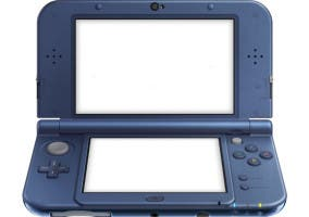 Consola New Nintendo 3DS
