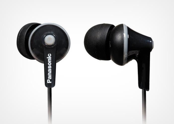 Auriculares Panasonic RP-TCM12