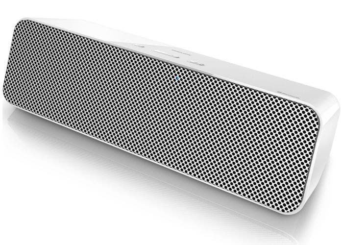 Altavoz Bluetooth Philips SBT550