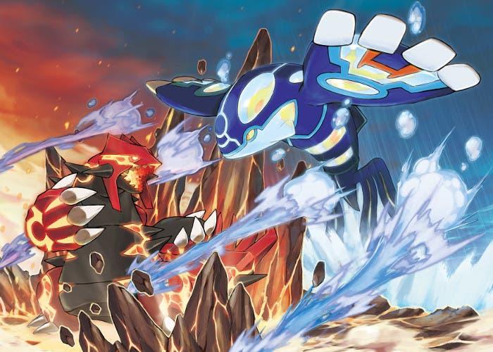 Imagen promocional de Pokémon
