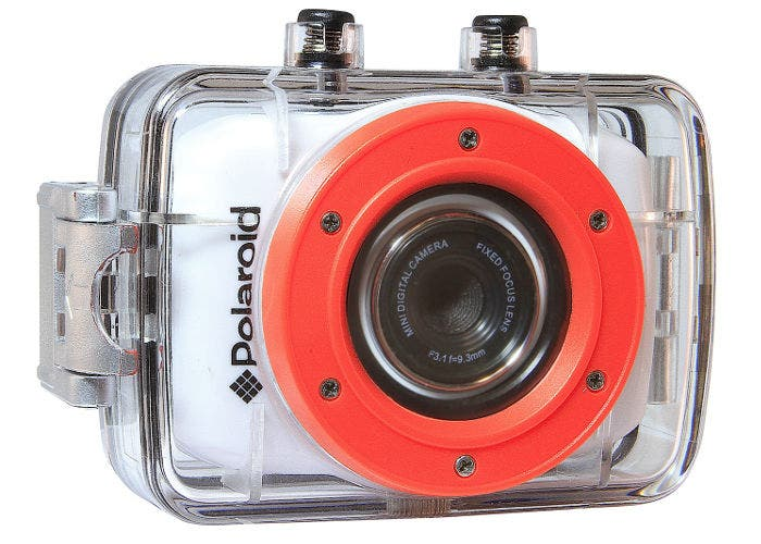Videocámara deportiva Polaroid XS7