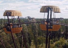 Fotograma de Postcards from Pripyat