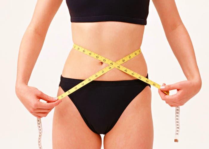 El problema del sobrepeso