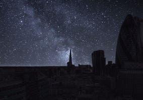 Fotograma de Blackout City