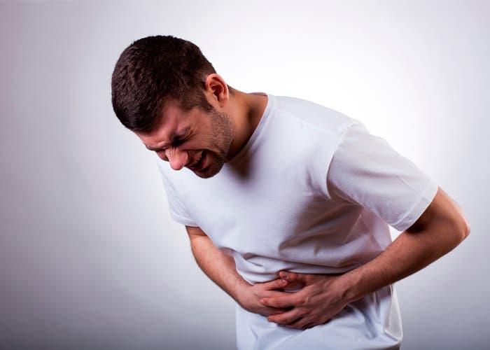 dolor de estomago
