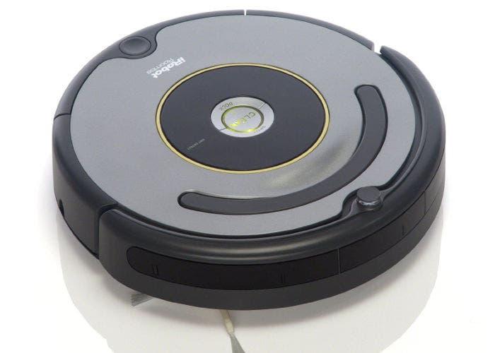 Aspiradora robótica Roomba