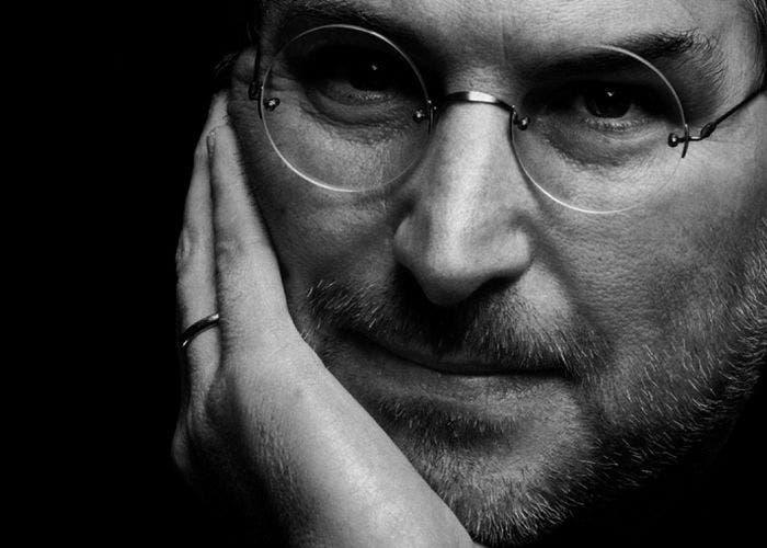 Steve Jobs, CEO de Apple