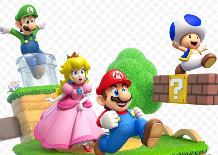 Los Mejores Videojuegos Infantiles Para La Navidad Del 2014
