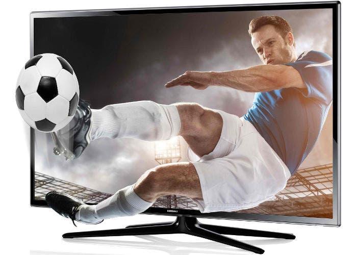 Televisor 3D