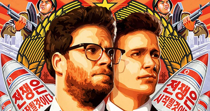 The Interview película