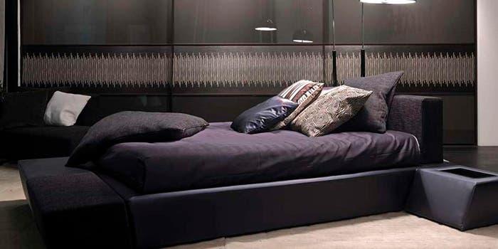 Lugar perfecto para siesta