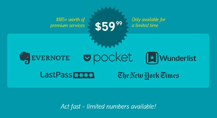 Oferta Pack Premium Productividad