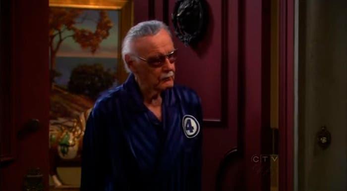 Stan Lee TBBT