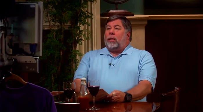 Steve Wozniak TBBT