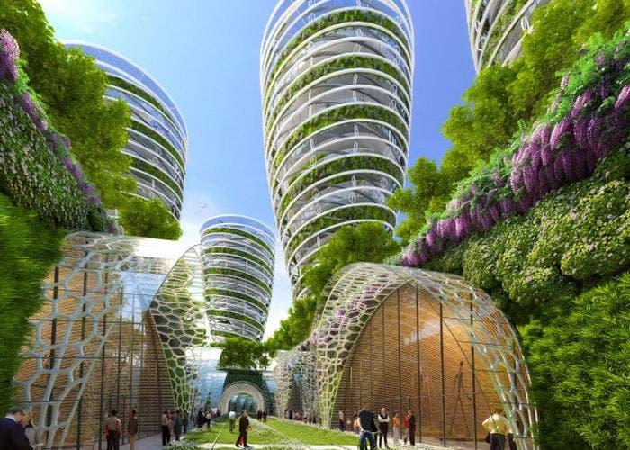 París Smart City 2015