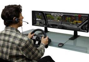Virtual Driver Interactive