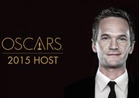 Los Oscars Neil Patrick Harris