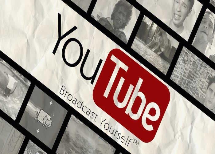 apertura youtube html5