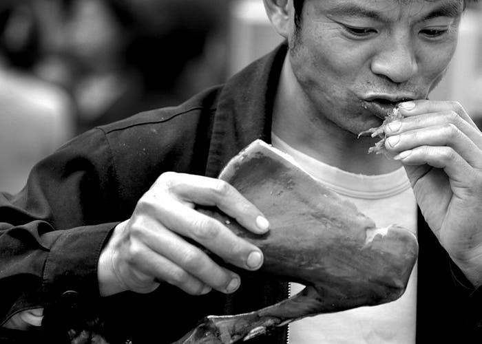 china-hombre