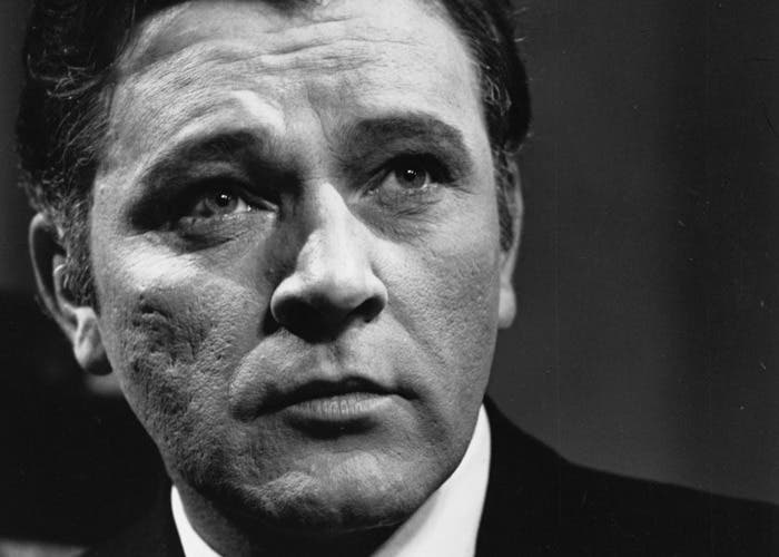 Richard Burton