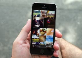 Picturelife para iPhone