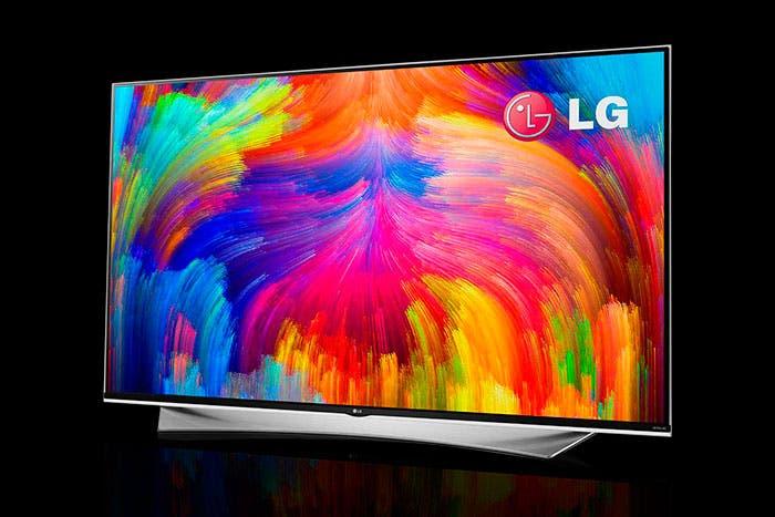 Quantum Dots TV