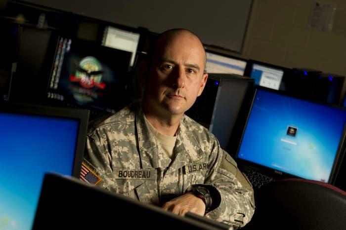 Seguridad informática en el Ejército