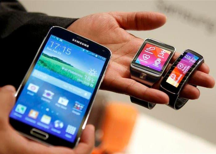 smartphone vs wearable