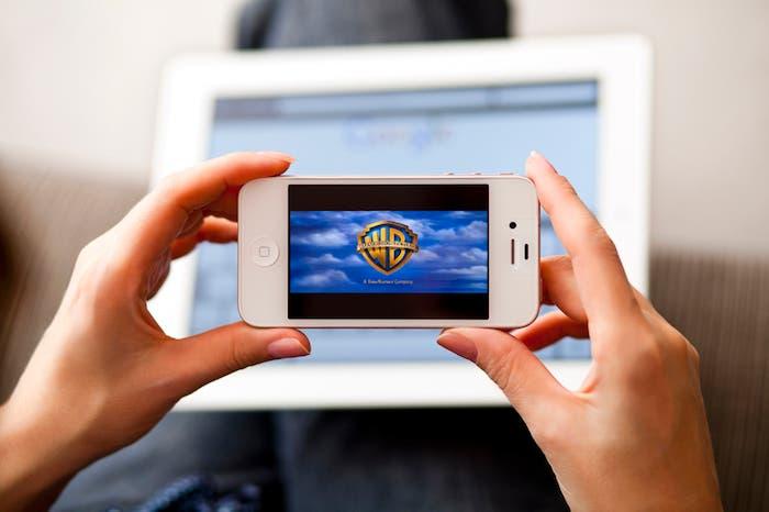 vídeo en el móvil