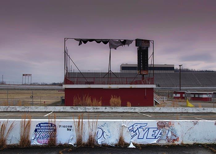 Circuito de North Wilkesboro Speedway