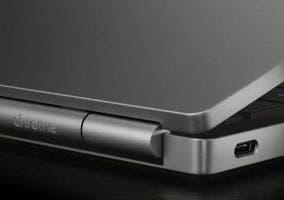 Chromebook Pixel del 2015