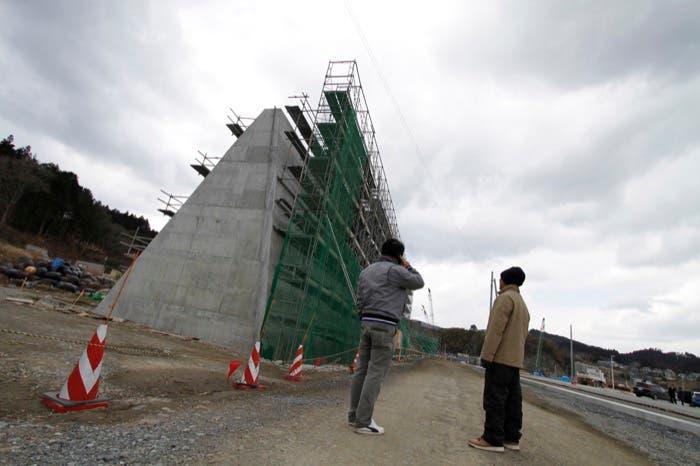 Japón tiene un impactante muro de 400 km que solo consigue dividir a la población