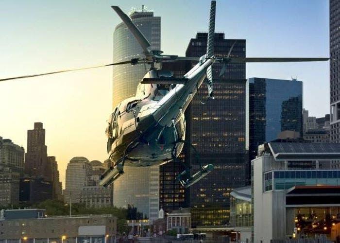 Gotham Air en Nueva York
