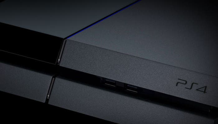 Videoconsola PlayStation 4
