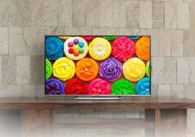 Panasonic TV 2015