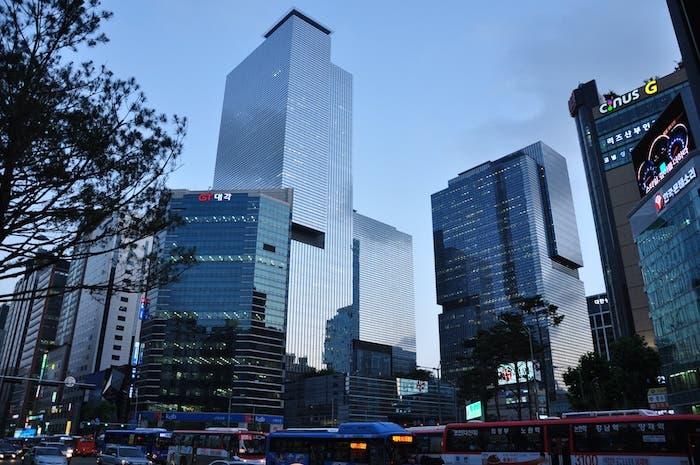 Ciudad Samsung