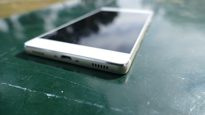 Huawei P8 se presta a su análisis, esta es mi experiencia con lo último de Huawei