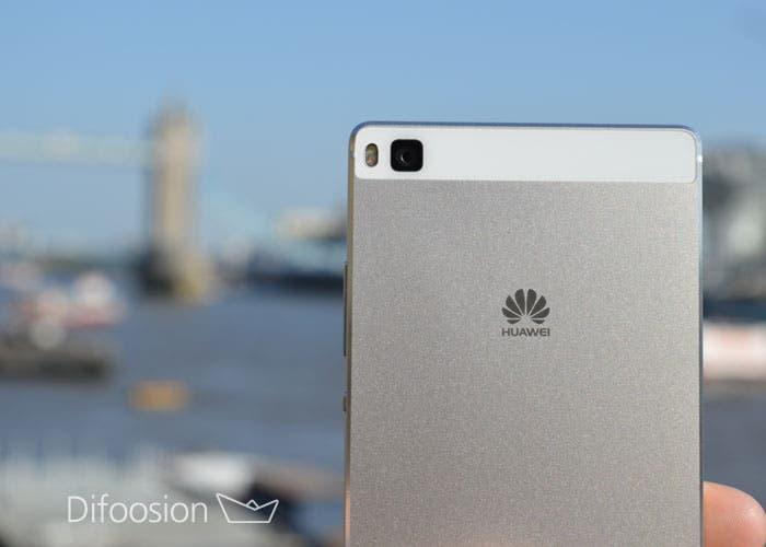 Huawei P8 xombit