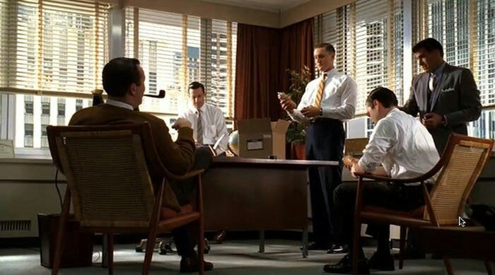Mad Men Coworking