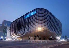 Samsung-edificio