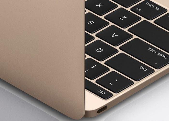 USB MacBook